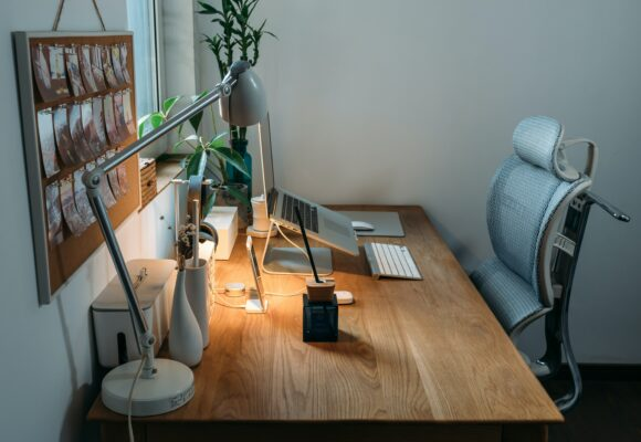 5 easy things you can do to enjoy WFH